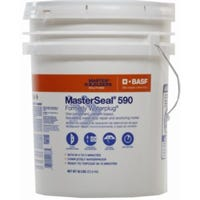 590 Hydraulic Cement, Quick Setting, 50-Lbs.