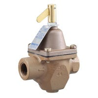 Boiler Feed Water Pressure Regulator