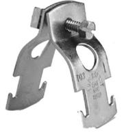 Universal Pipe Clamp, 3/4-In.