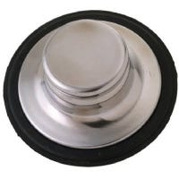 Stainless-Steel Waste Disposal Stopper
