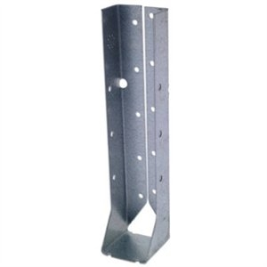 Image of Concealed Joist Hanger, Z-Max, 2 x 10