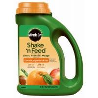 Shake 'N Feed Citrus, Avacado & Mango, 4.5-Lb.