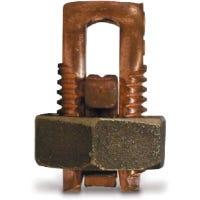 Copper Split Bolt Connector