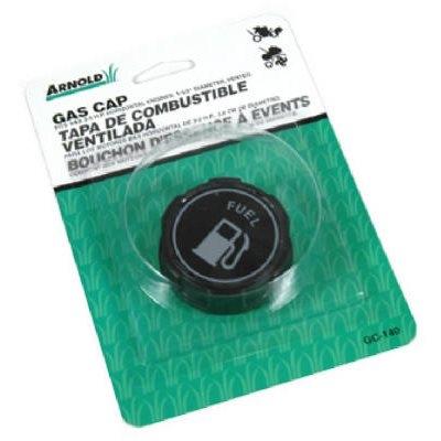 Image of 1-1/2 Inch Diameter Plastic Briggs & Stratton Gas Cap