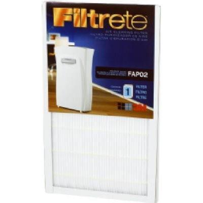Image of Air Purifier Replacement Filter, for Small & Medium Room