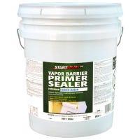 Vapor Barrier Interior Primer/Sealer, 5-Gallons
