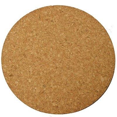 Image of 10-Inch Cork Mat