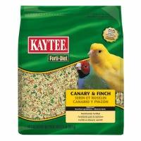 Finch Food, 2-Lbs.