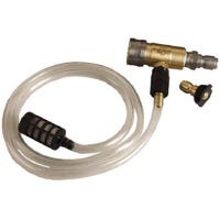 Pressure Washer Chemical Injector