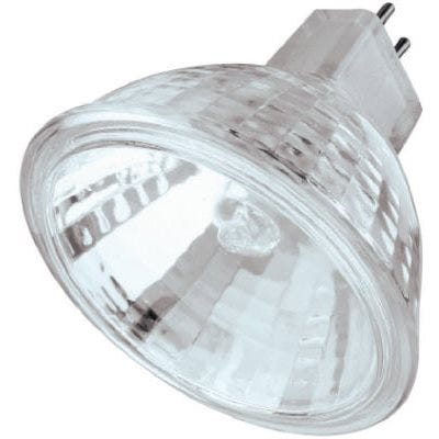 35-Watt Frosted Halogen Flood Light Bulb