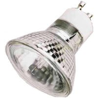 50-Watt Frosted Halogen Flood Light Bulb