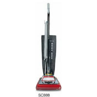 Image of Upright Vacuum, Commercial
