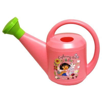 Image of Dora The Explorer Kid's Watering Can
