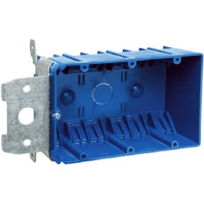 Image of 3 Gang Adjust-A-Box