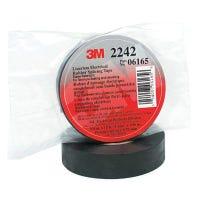 Linerless Electrical Splicing Tape, Medium-Grade, .75-In. x 15-Ft.
