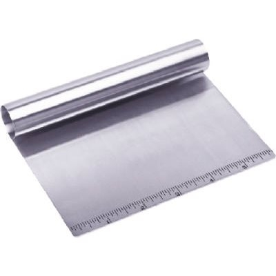 Image of Bash 'N Chop Scooper/Cutter, Stainless Steel