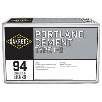 Portland Cement, 94-Lbs.
