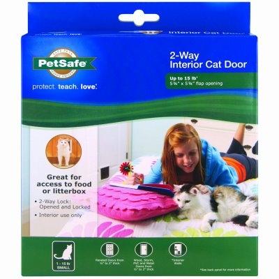 Image of 2-Way Cat Flap Door