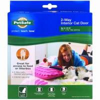 2-Way Cat Flap Door
