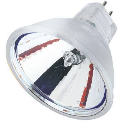 Spot Beam Halogen Light Bulb, 50-Watts