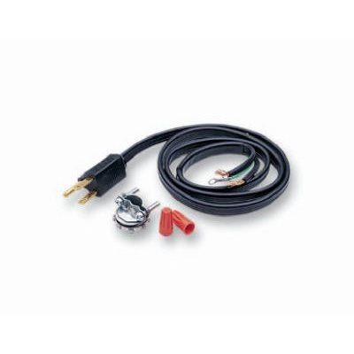 Image of Power Cord Assembly for Waste Disposer
