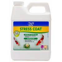 Stress Coat Pond Water Conditioner, 32-oz.