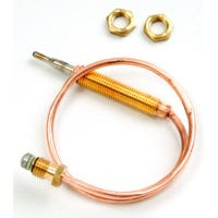 Replacement Thermocouple Lead for Heaters, 12-1/2-In.