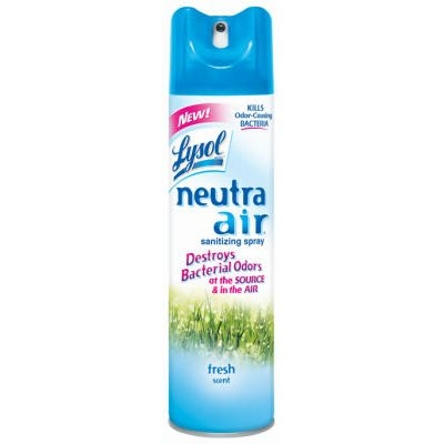 Image of 10-oz. Fresh Scent Neutra Air