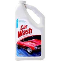 Car Wash, 0.5-Gallons