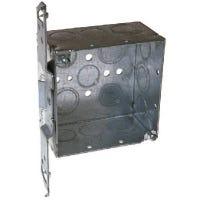 4 x 2-1/8-Inch Square Box