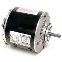 Evaporative Cooler Motor, 2-Speed, 1/3-HP, 115-Volt
