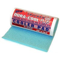 Foamed Polyester Cooler Pad, High Efficiency, Cut-to-Fit, 29 x 114-In. Roll