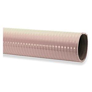 PVC Flexible Spa Hose, White, 1.5-In. x 1.90-In.
