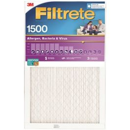 3M 2023DC-6 14 X 24 Filtrete Ultra Allergen Reduction Filters