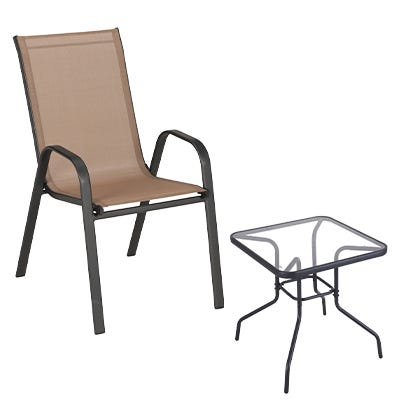 Sunny Isles Folding Chairs in 4 Colors