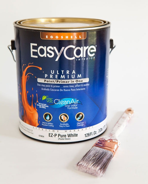 EasyCare® Ultra Premium Interior Paint