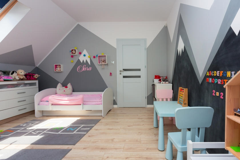 Painting Ideas For Kids Rooms Diy True Value Projects True Value
